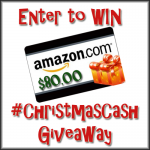 Join Our #ChristmasCash Giveaway!