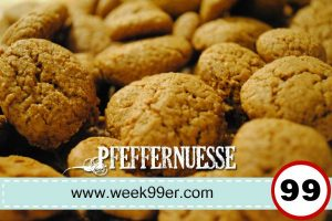 German Cookie Recipe