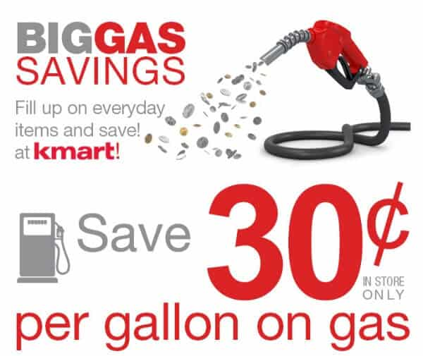 Kmart-Big-Gas-Savings