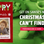 Treat Holiday Photo Cards and Gifts Giveaway