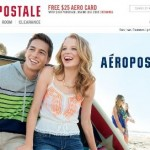 Aeropostale Black Friday Sale 2013