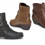 Aerosoles Instintaneous Ankle Boots Only $37.99 Shipped!