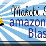 Amazon Pinterest Blast: Win $100 Amazon Gift Card