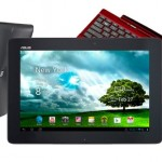 Refurbished ASUS Transformer Pad Tablet with Optional Keyboard $199.99 Shipped!