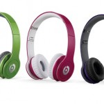 Beats by Dre Solo HD Headphones $149.99 Shipped!