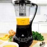 Sharper Image Big Boss Blender and Soup Maker