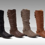 Shoes of Soul Knee-High Boots Only $29.99 Shipped!