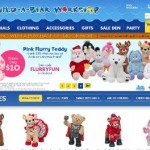 Build-A-Bear Coupon $10 Off