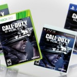 Call of Duty: Ghosts for PlayStation 3, PlayStation 4, Xbox 360, or Xbox One $39.99 Shipped!