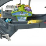 Disney and Pixar Cars Micro Drifters Speedway Play Set $19.99 Shipped!