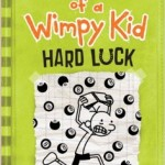 Diary of a Wimpy Kid Book 8 only $7.86
