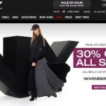 DKNY Black Friday Sale 2013