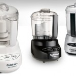 Cuisinart 4-Cup Mini-Prep Plus Food Processor Only $29.99 Shipped