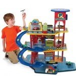KidKraft Deluxe Garage Playset 38% Off