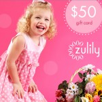 Mission Giveaway Zulily: Win $100 Gift Card