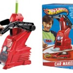 Hot Wheels Car Maker Playset Only $32.99 Shipped!