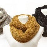 Faux-Fur Infinity Scarf Only $9.99!