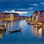 11-Day Italian Vacation with Airfare, Accommodations, and Train