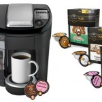 Keurig Vue V500 Brewing System Bundle Only $99.99 After Rebate!