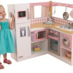 KidKraft Grand Gourmet Corner Kitchen 25% Off Today