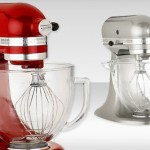 KitchenAid Deluxe Edition 5 Qt. Stand Mixer only $299.99 Shipped!
