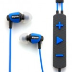 Klipsch Image S4i Rugged In-Ear Headphones 65% Off