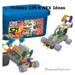 Endless K'NEX Ideas with this Value Building Set