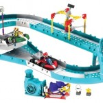 K'NEX Mario and Bowser Ice Race Building Set $38.99 Shipped!