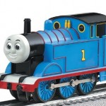 Lionel Trains Thomas & Friends Remote Train Set – O-Gauge 40% Off