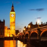 8-Day London and Paris Vacation 43% Off