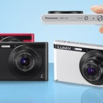 Panasonic Lumix DMC-XS1 16.1MP Compact Digital Camera 54% Off