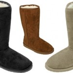 DAWGS Women's 13″ Microfiber Boots $37.99 Shipped!