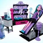 Monster High Create-a-Monster Color Me Creepy Design Chamber 47% Off