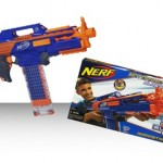 Nerf N-Strike Elite Rapidstrike CS-18 42% Off