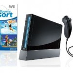 Refurbished Nintendo Wii System with Wii Sports Resort Game Only $79.99 Shipped