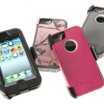 OtterBox Defender Series Rugged Protection iPhone 5 Case Only $7.99!