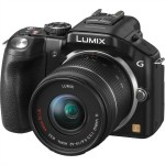 Today Only: Panasonic Compact Camera System only $299.99
