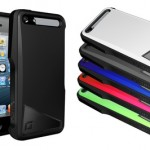 iOttie Notch Case for iPhone 5 or Galaxy S4 Only $9.99