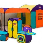 Playhut Luxury House with Accessories 40% Off Today!