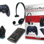PS3 4-in-1 Starter Pack $39.99 Shipped