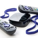 Roku 2 XS Streaming Media Player with 2 Remotes