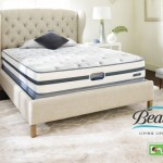 Simmons Beautyrest Recharge New Hope Plush-Top Mattress Set