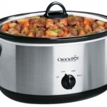 Slow Cooker Pinterest Contest #CrockPotCrazy