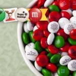 Pay Only $15 for $30 Worth of Personalized M&M'S from MyMMs.com