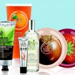 Hurry Only $10 for $20 Worth at The Body Shop