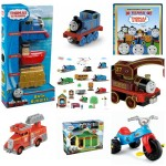 Thomas and Friends Amazon Black Friday 2013 Deals