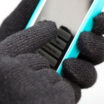 Griffin Touchscreen Winter Gloves Only $7.99!