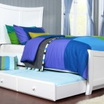 Carly Twin Trundle Bed 38% Off