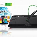 uDraw Game Tablet with uDraw Studio: Instant Artist for Xbox 360 $13.99!