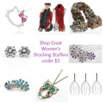 Women's Stocking Stuffers under $3